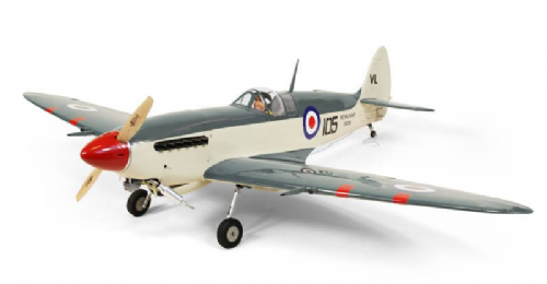 Seafire Escale (Fly Navy)  (ARF) Lim. Edition
